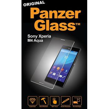 PanzerGlass ochranné sklo pro Sony Xperia M4 Aqua