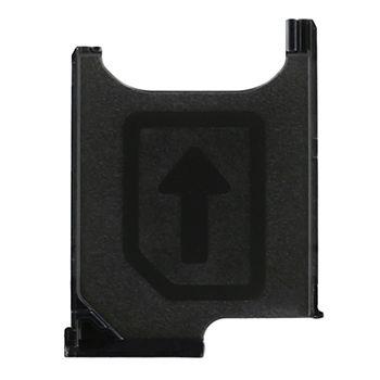 Náhradní díl držák SIM karty pro Sony D6503 Xperia Z2