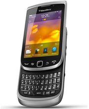 BlackBerry 9810 Torch, Zinc Grey QWERTY