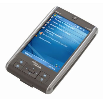FS Fujitsu Siemens Pocket Loox N560 - bazarové zařízení