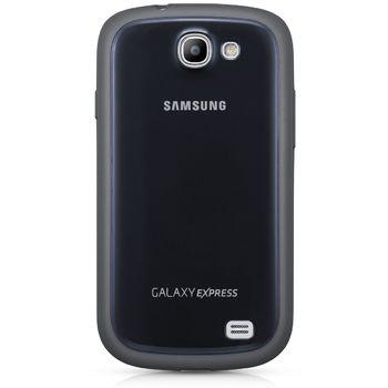 Samsung ochranné pouzdro protective cover + EF-PI873BL pro Galaxy Express, modré