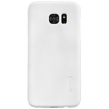 Nillkin zadní kryt Super Frosted pro Samsung Galaxy S7 edge, bílý