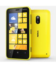 Nokia Lumia 620 žlutá