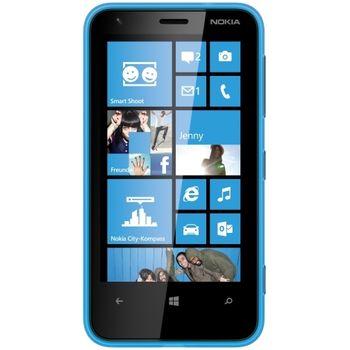 Nokia Lumia 620 Cyan