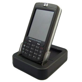Kolébka SC USB Cradle - HP iPaq 614 + nabíječka ext. baterie