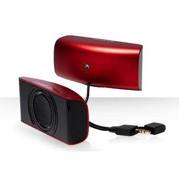 Sony Ericsson MS450 Red reproduktorový stojan