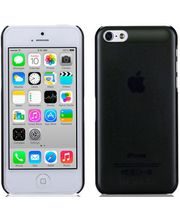 Brando zadní kryt Momax Ultra Fit pro iPhone 5 / 5S, černá