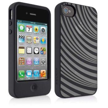 Belkin iPhone 4/4S ochranné pouzdro Essential 035, černá