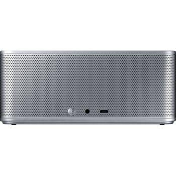 Samsung bluetooth reproduktor EO-SG900DS, stříbrný