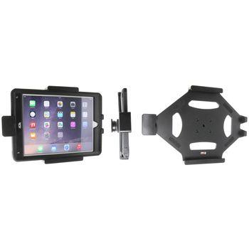 Brodit držák do auta na Apple iPad Air 2 v pouzdru Otterbox Defender, bez nabíjení, s pojistkou