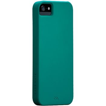Case Mate Barely There case pro Apple iPhone 5 - zelená