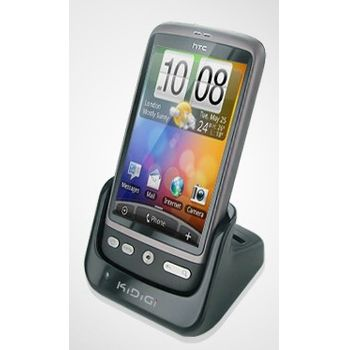 Kidigi kolébka pro HTC Desire + slot pro náhradní baterii