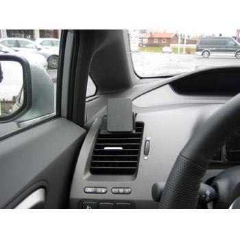 Brodit ProClip montážní konzole pro Honda Civik Hybrid 06-11, vlevo