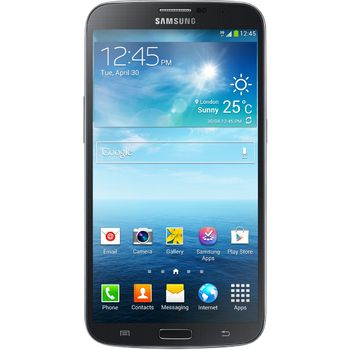 Samsung GALAXY Mega 6.3 i9205, černý, rozbaleno, 100%