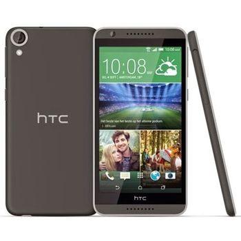 HTC Desire 820, (A51) Single Sim, šedý