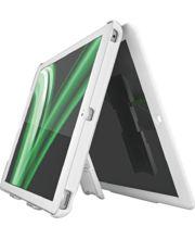 Leitz Complete kryt se stojánkem 180° a privátním horizontálním filtrem pro iPad Air, bílá