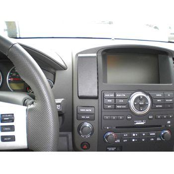 Brodit ProClip montážní konzole pro Nissan Pathfinder 08-12, na střed