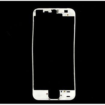 Náhradní díl rámeček LCD displeje pro Apple iPhone 5S, černý