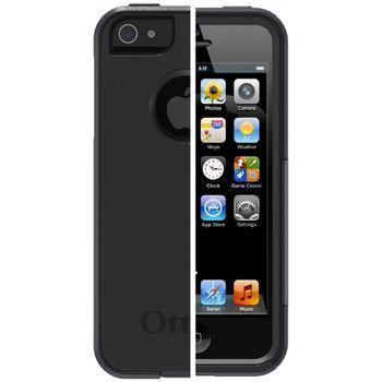 Otterbox - iPhone 5 Commuter - černá