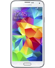 Samsung GALAXY S5 G900 Shimmery White