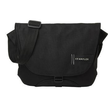"Crumpler Prime Cut 7 - 9"" neoprénová taška na tablet -stříbrná/černá"