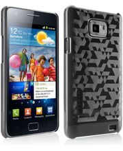 Belkin trendové pouzdro pro Samsung Galaxy S2, se vzorem (F8M223cwC00