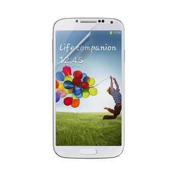 Belkin 3ks ScreenGuard ochranná fólie pro Samsung Galaxy S4, čirá