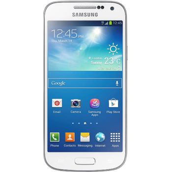 Samsung GALAXY S4 mini i9195, bílá + Powerbanka 5600mAh