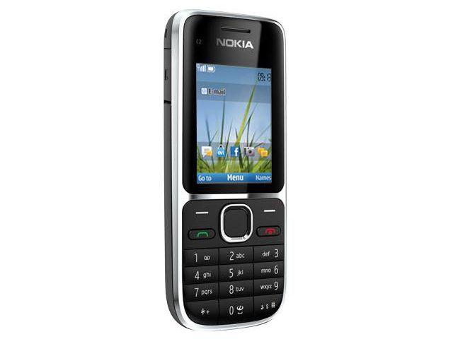 obsah balení Nokia C2-01 Black + záložní zdroj a nabíječka Belkin Battery Pack 1000mAh (vč.micro USB kabelu) F8M158cw