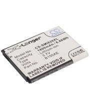 Baterie pro Samsung Galaxy CORE Plus G350, 1800mAh, Li-ion