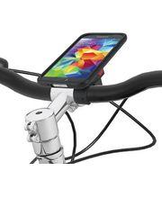 Držák BikeConsole na Samsung Galaxy S5 Lite na kolo nebo motorku na řídítka