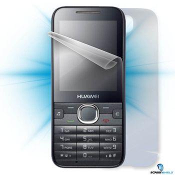 Fólie ScreenShield Huawei G5510 - celé tělo