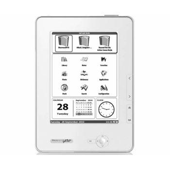 "PocketBook PocketBook PRO 602, čtečka elektronických knih, 6"" E-ink displej"