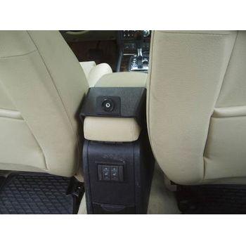 Brodit ProClip montážní konzole pro Ford Mondeo 00-07, mezi sedadla