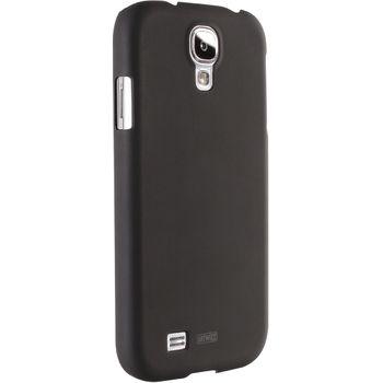 Artwizz gumové pouzdro Rubber Clip pro Samsung Galaxy S4 - černá
