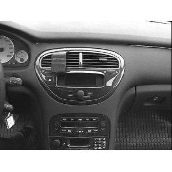Brodit ProClip montážní konzole pro Peugeot 607 01-09, na střed vlevo