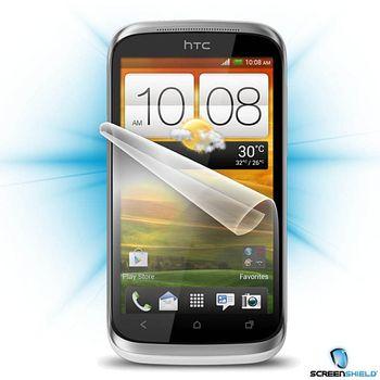 Fólie ScreenShield HTC Desire X - displej