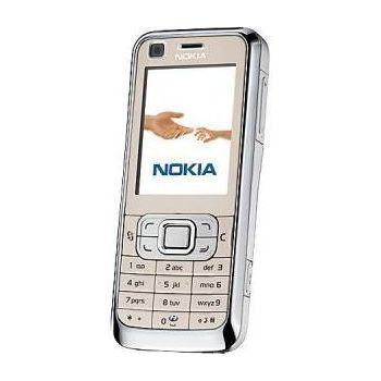 Nokia 6120c Sand Gold