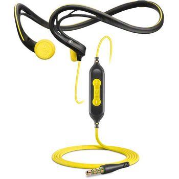 Sennheiser PMX 680i Sports - sportovní sluchátka Adidas s ovládáním