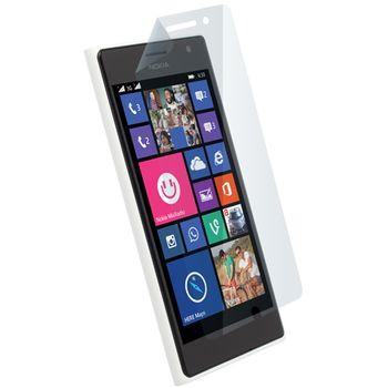 Krusell fólie na displej - Nokia Lumia 730/735