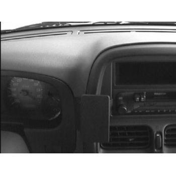 Brodit ProClip montážní konzole pro Nissan King Cab 00-06/Navara 00-05, na střed