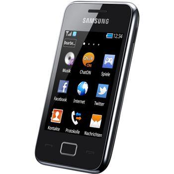 Samsung S5220 Star III black