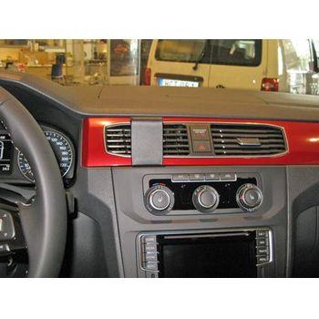 Brodit ProClip montážní konzole pro Volkswagen Caddy Life 2016 a novější, na střed