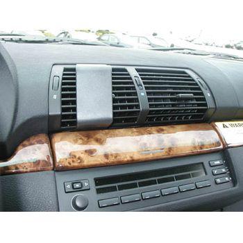 Brodit ProClip montážní konzole pro BMW X5 00-06, NE pro modely s tovární navigací, na střed