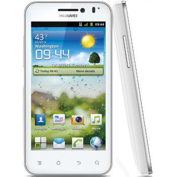 Huawei U8860 Honor White - rozbaleno, plná záruka