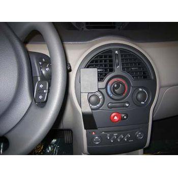 Brodit ProClip montážní konzole pro Renault Modus 05-13, Grand Modus 05-12, na střed vlevo