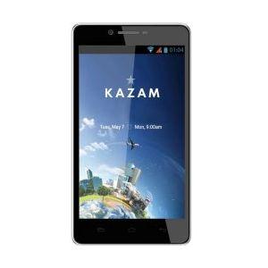 Kazam Trooper 2 6.0 Dual SIM