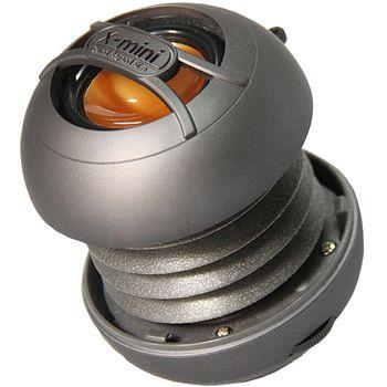 X-mini II UNO - ceramic, graphite