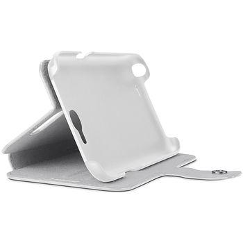 Belkin Snap Folio ochranné pouzdro se stojánkem pro Galaxy Note II, bílá (F8M511vfC03 )