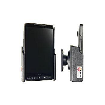 Brodit držák do auta na HTC HD2 (Leo) bez pouzdra, bez nabíjení
